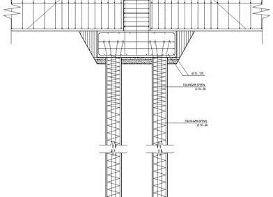 Jenis pondasi bangunan